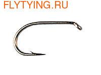 Kamasan 60055 Крючок одинарный B160 Fly Hook - Trout Medium Short Shank