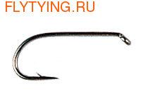 Kamasan 60056 Крючок одинарный B170 Fly Hook - Trout Medium Traditional