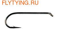 Kamasan 60061 Крючок одинарный B401 Fly Hook - Round Bend