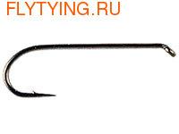 Kamasan 60064 Крючок одинарный B800 Fly Hook - Trout Classic Lure Extra Long