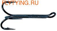 Kamasan 60066 Крючок тройной B380 Fly Hook - Low Water Salmom Treble