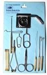 Gulam Nabi 41108 Набор инструментов Stream Side Tools Display