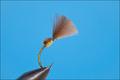 Rusangler 12020 Сухая мушка-эмеджер CDC SPECIAL OLIVE