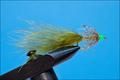 14161 Мушка нимфа GREEN BEAD DAMSEL