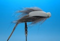 SFT-studio 11022 Сухая мушка Foam Faked Mouse Gray