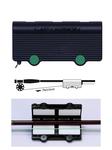 C&F Design 10229 Приспособление для чистки шнура Rubycell Shooting Plus