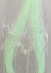 Akara 54020 Светонакопительный перламутровый люрекс GLOW-IN-THE-DARK MYLAR
