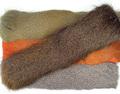 Hareline 52358 Отборный мех оленя Premo Deer Hair Strip