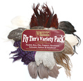 WHITING™ 53022 Набор перьев Fly Tier's Variety Pack