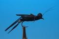 Pacific Fly Group 11128 Сухая мушка BMAR Hopper Black