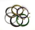SFT-studio 10592 Поводковый материал Color Pike Wire