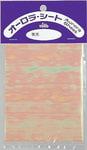 Toho 56035 Перламутровая пленка Aurora Sheet