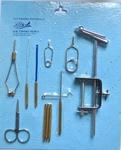 Gulam Nabi 41392 Набор инструментов DLX Tools Display