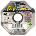 GAMMA Technologies 10598 Поводковый материал Frog Hair Flyorocarbon TM