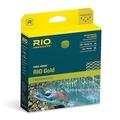 Rio 10252 Нахлыстовый шнур Gold Tournament