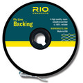 Rio 10417 Бэкинг Fly Line Backing