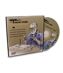 Norvise™ 92013 DVD ''Tie Better Flies Faster - Introduction, Set-Up and Basic Techniques''