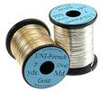 UNI 54010 Овальный люрекс UNI-FRENCH OVAL