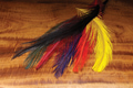SFT-studio 53216 Перо страуса нанду Rhea Feather Grade #2