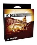 Loop 10321 Нахлыстовый шнур OPTi Stream