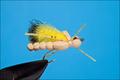 Rusangler 11148 Сухая мушка Ihop Yellow