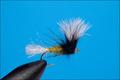 Rusangler 11156 Сухая мушка RM's Ghost Fiber Dun Brown CDC