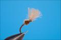 Rusangler 12030 Мушка эмеджер CDC Special Brown