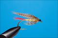 Rusangler 13150 Мокрая мушка Bass Professor