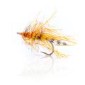 A.Jensen 16098 Кумжевая мушка Polar Chenille Shrimp Orange