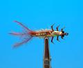 Artflies 14390 Мушка нимфа Realistic Isonychia Nymph