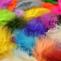 SFT-studio 53284 Перья марабу Turkey Select Marabou Plumes