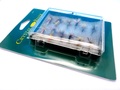 Crystal River 20070 Набор мушек Rocky Mountain Boxed Fly Assortment
