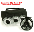 SFT-studio 10245 Нахлыстовая катушка DP Cassete Fly Reel