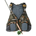 Maxcatch 70301 Рюкзак-разгрузка Fly Fishing Backpack