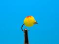 Mikkus & Caddis 16190 Имитация икринки Roe Bug Cheese/Orange Dot