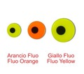 STONFO™ 58089 Флуоресцентные глазки FLUO LURE EYES