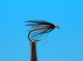 Pacific Fly Group 13191 Мокрая мушка Ice Caddis Fl.Orange