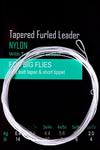 AFL™ 10622 Крученый подлесок Furled Leader ''FOR BIG FLIES'' RING