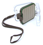 TimeGo 81073 Коробочка для мушек двусторонняя NDS-Super Small Waterproof Smart Fly Box