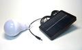 SFT-studio 81198 Кемпинговая лампа Led Emergency Lamp With Solar Power