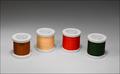 Roman Moser 51061Монтажная нить RM Pre waxed Tying Thread Midge 10/0