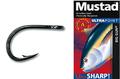 Mustad 60131 Крючок для соленой воды 10827BLN Salmon/Soltwater Hook