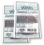 VARIVAS 10607 Нахлыстовые подлески Salmon Tapered Leader