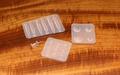 Hareline 41577 Формочки UV Resin Mold