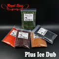 Royal Sissi 57240 Смесовый даббинг Hare's Plus Ice Dub