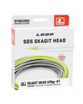 Loop 10690 Нахлыстовый шнур SDS Skagit Head