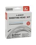 Loop 10694 Нахлыстовый шнур SDS Switch Kit