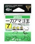 Gamakatsu 60550 Крючок ITTO AMAGO OU 67085
