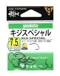 Gamakatsu 60571 Крючок KIJI SPECIAL 66281