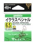Gamakatsu 60572 Крючок IKURA SPECIAL 66279
